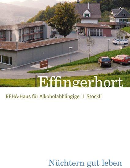 Broschüre Effingerhort