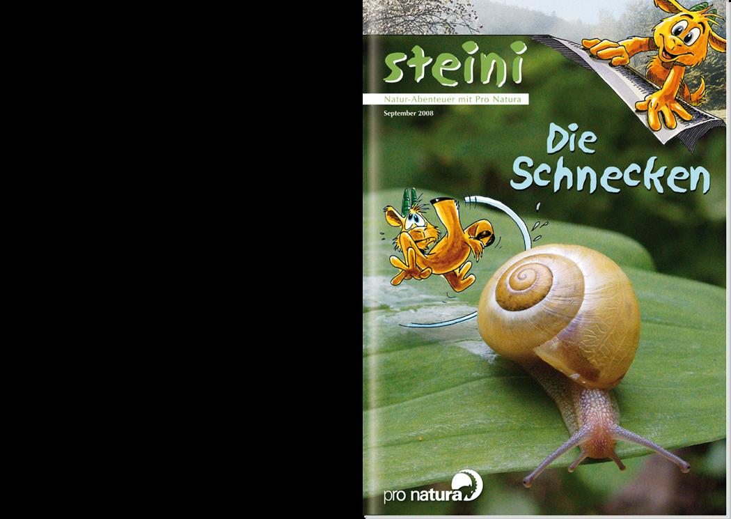 Kinderzeitschrift Cover