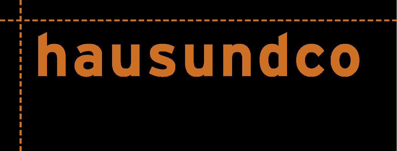 Logo hausundco
