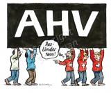 AHV-Träger