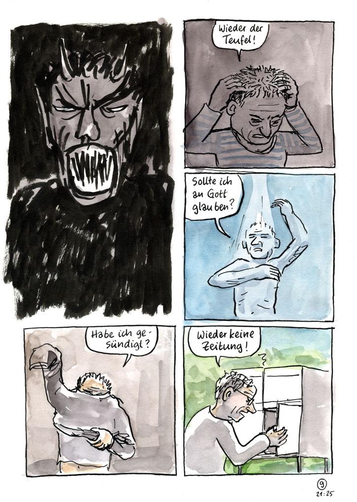 24h-Comic Seite 9