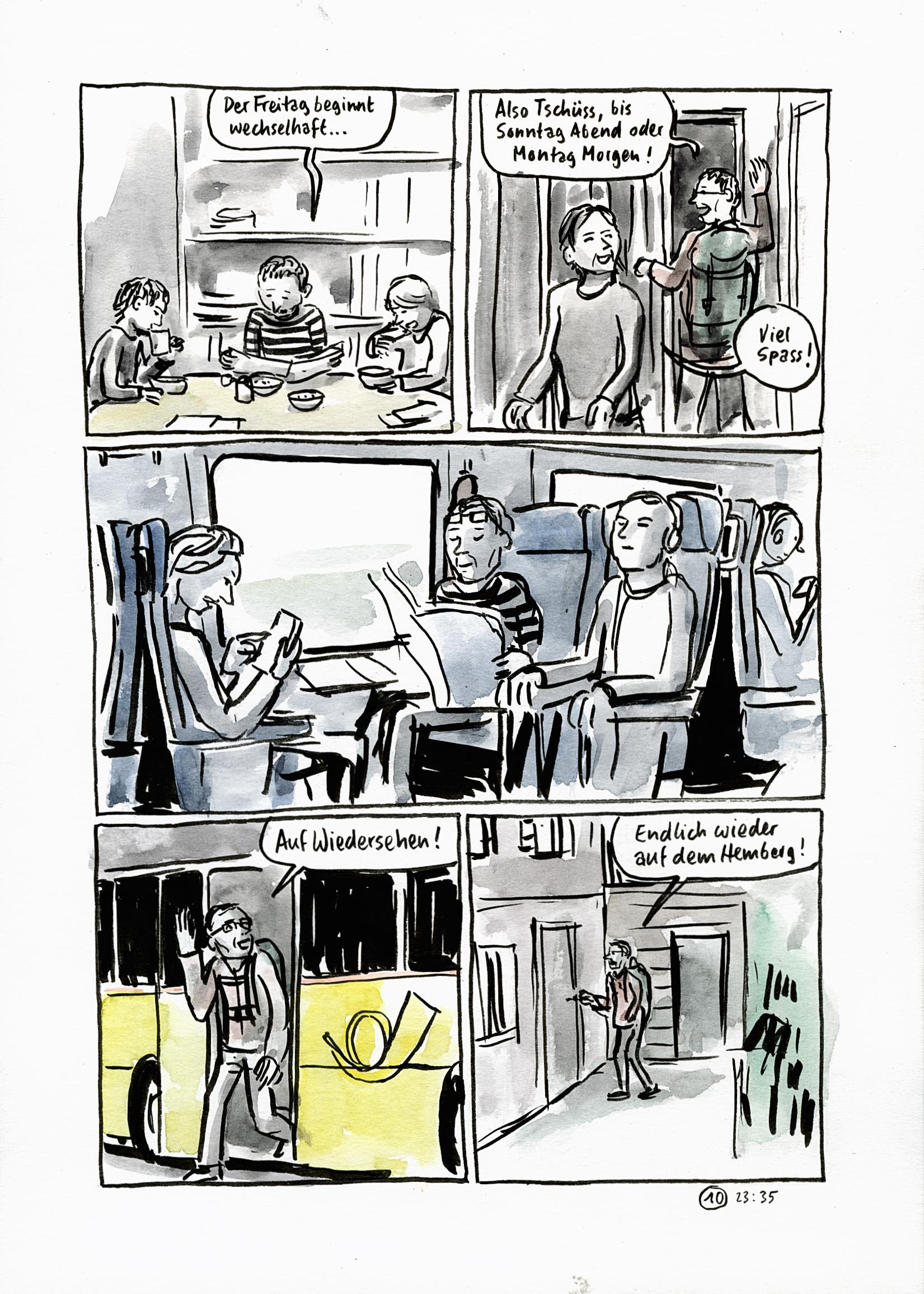 Comic Liebe p10