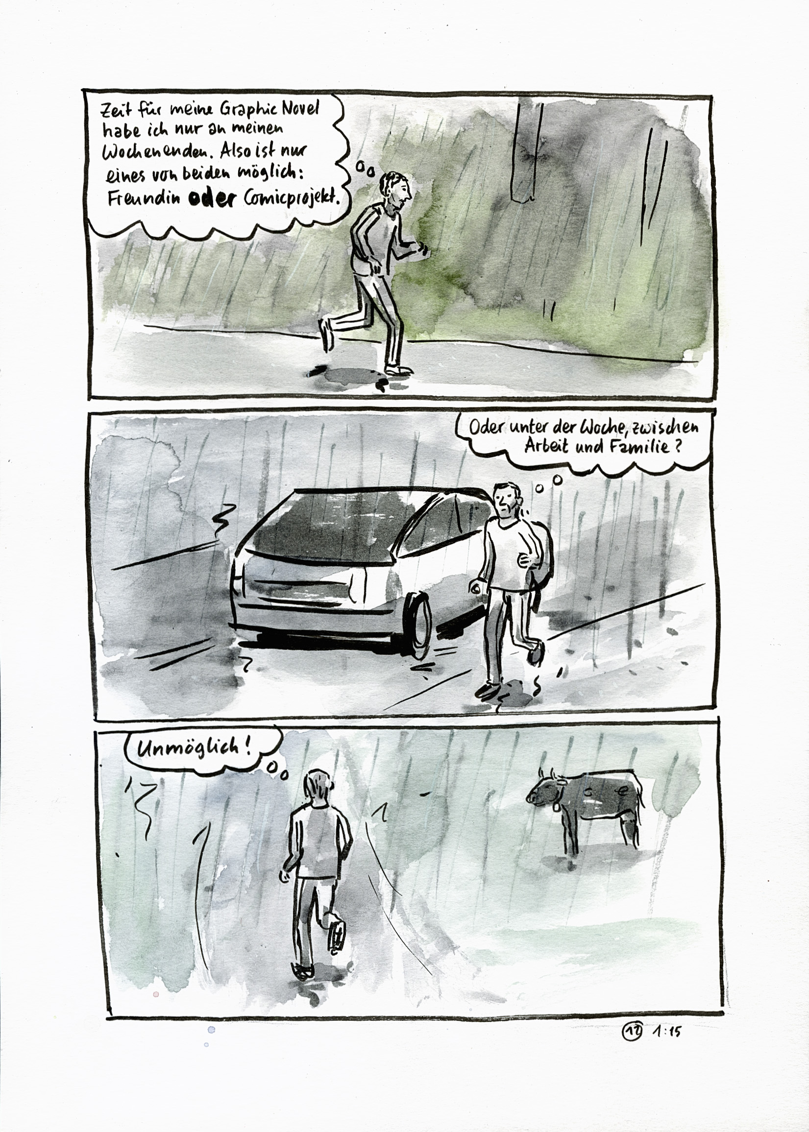 Comic Liebe p12