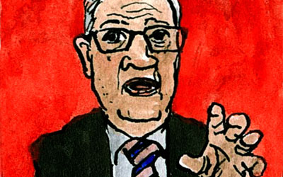 Cartoon Guy Parmelin