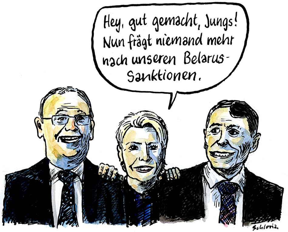 Guy Parmelin, Karin Keller-Sutter, Ignazio Cassis